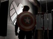 gros point tournage Captain America Winter Soldier