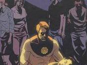 GROUNDED MARK SABLE PAUL AZACETA) chez Angle Comics