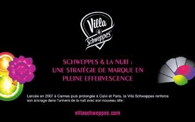 La Terrazza Martini on the rocks 150, la Villa Schweppes (Cannes avant Calvi), sous les Marches, la plage... (les plages VIP du festival)