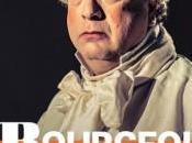 bourgeois gentilhomme, Molière, scène Serge Demoulin, partir théâtre Public