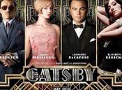 """""""The Great Gatsby"""": écoute dans intégralité"""