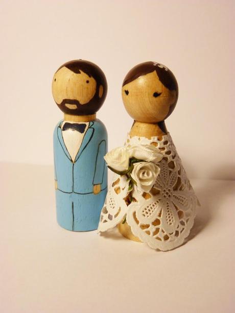 Des Figurines De Cake Ideas and Designs