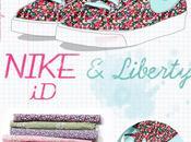 *illustration time: NIKE ID#LIBERTY***