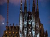 Photographies Sagrada Familia