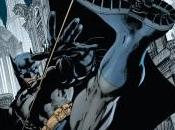 Batman silence jeph loeb lee)