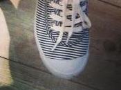 fouillis jeudi pour trouver chaussures pied (cadeau inside)
