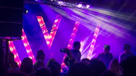 Photos : C2C en live à la Villa Schweppes