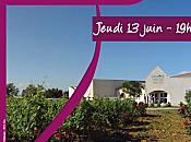 Tchatches Gourmandes Vignoble Domaine Pierre Belle Lieuran-les-Béziers