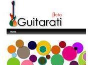 Guitarati: goûts couleurs