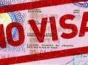 visa pour Jeune Congolais