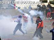 Manuel Valls nous offre bousculade pour tous