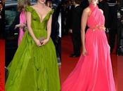 Festival Cannes 2013: looks tapis rouge.