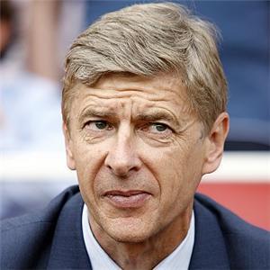 Arsenal wenger je serai entra neur d arsenal la saison - Entraineur arsenal ...