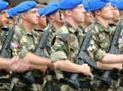 L'armée mexicaine française livre blanc défense