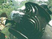 Drakengard fait plein d'images Artworks