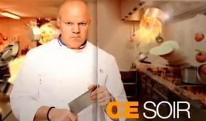 Cauchemar en cuisine rethel avec philippe etchebest sur vid o paperblog - Restaurant rethel cauchemar en cuisine ...