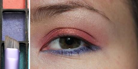 Faites entrer la couleur paperblog - Quelle couleur va avec le bleu turquoise ...