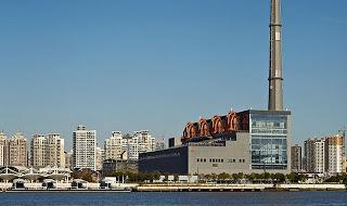 Power Station of Art