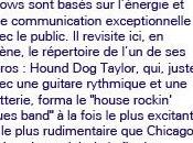 LIGHTNIN' plays HOUND TAYLOR JUIN 2013 20H30