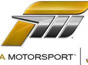 premier trailer pour Forza Motorsport
