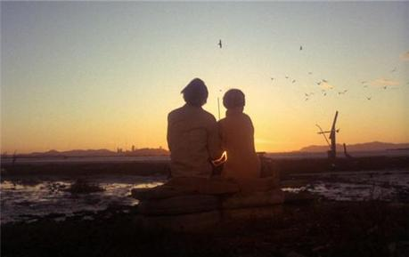 Harold et Maude - Harold and Maude, Hal Hasby (1971)