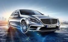 Mercedes-Benz Classe S 2014 : la grande classe