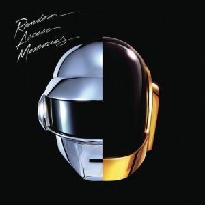 daft 300x300 Daft Punk   Random Access Memories