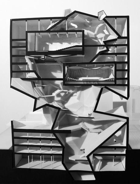 Performing Arts Center - High Line - New York - Sofya Lapina & Sara Moomsaz - 3
