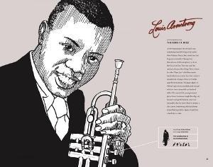 Chronique Jazz dans le New York des Années folles (Hans-Jürgen Schaal et Robert Nippoldt) - Taschen