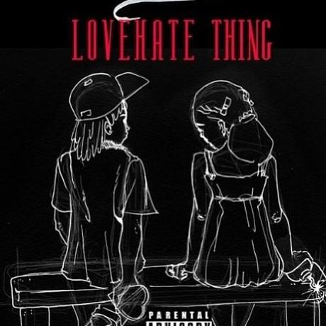Découvrez le morceau Love Hate Thing de Wale en feat avec Sam Dew