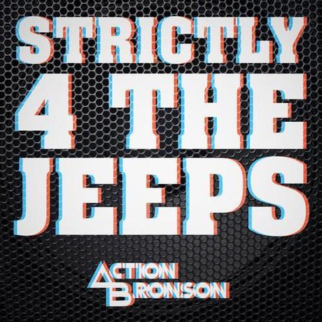 Découvrez le clip du morceau Strictly 4 My Jeeps d'Action Bronson