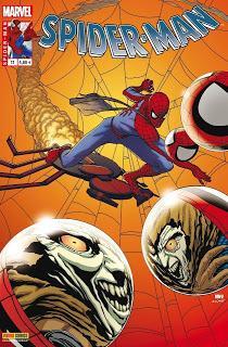 SPIDER-MAN 11 : ZONE DE DANGER