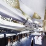 A Riyad, on prendrait bien le métro !