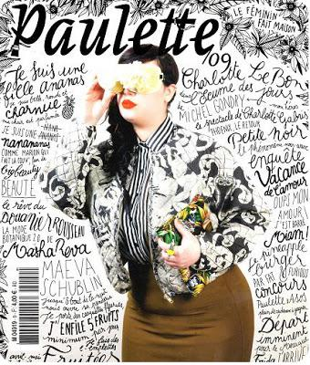 Pinapple Paulette
