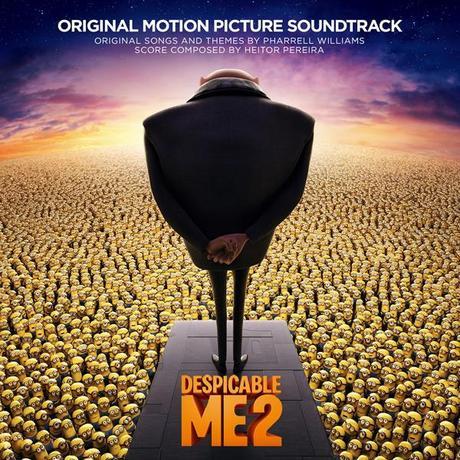 Cinéma : Moi Moche et Méchant 2, la musique