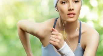 conseil lifestyle courir avec des écouteurs