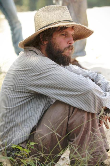 Bande annonce de As I Lay Dying de James Franco