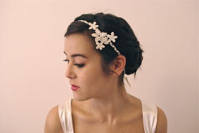 12 idées de coiffures de mariée qui changent