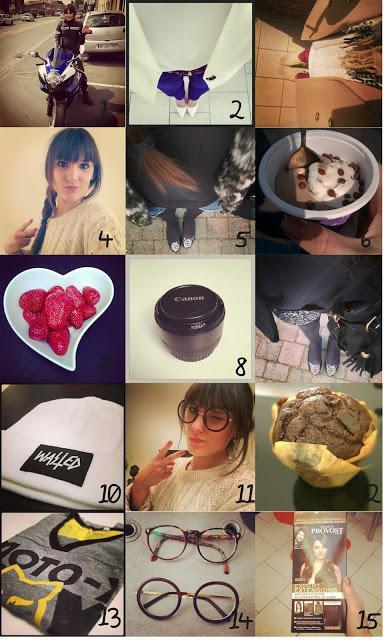 LIFE | Instagram - Yuliya - Lifestyle