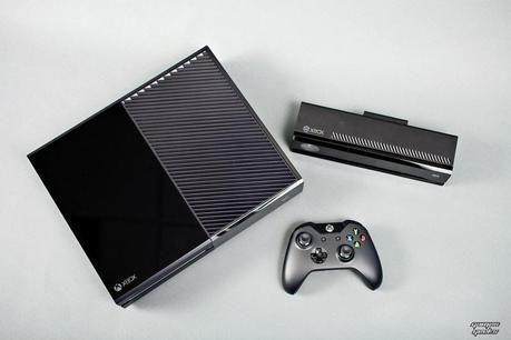 1369161578 xbox one 1 Xbox One : Toutes les infos  Xbox One