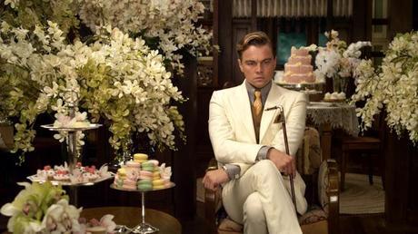 Gatsby, le magnifique // Leonardo Di Caprio