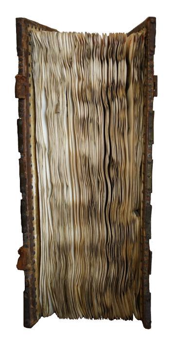 Antiphonaire rel8 Monumental antiphonaire du XVe siècle