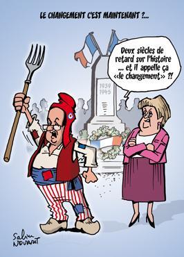 La France ringarde