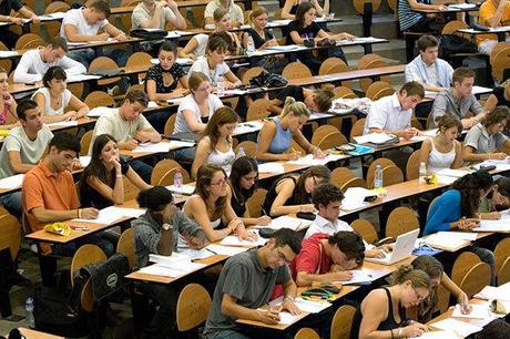 État de l'université en France