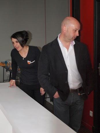 Les Photos de la Soirée Inauguration des nouveaux bureaux Blog-Ecommerce