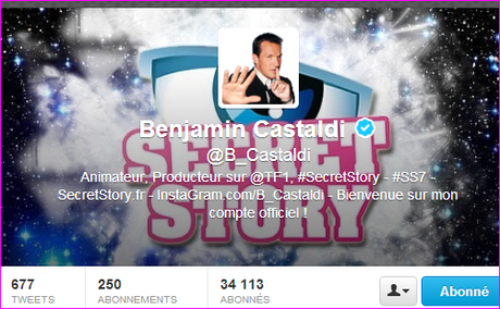 Secret Story 7, une twittcam et un détective privé, les Anges décalés