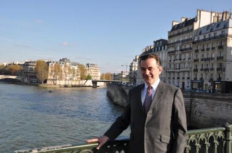Le Delanopolis fait sa primaire : l'interview de Jean-François Legaret  !