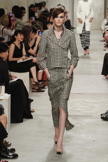Chanel croisière 2014 5
