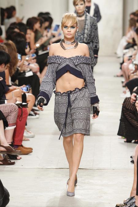 Chanel croisière 2014 7