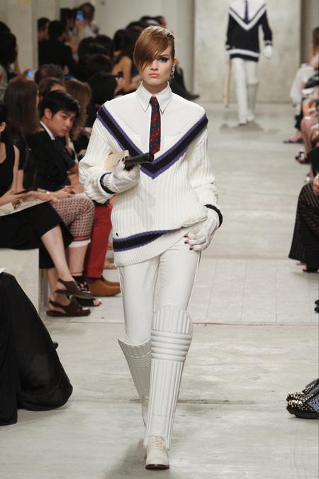 Chanel croisière 2014 2